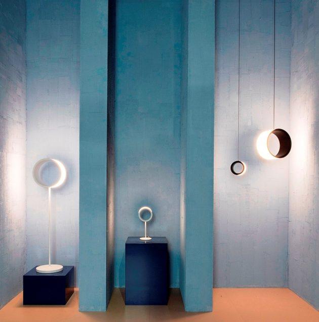 Lost Lamp for Magis @ Salone Milan 2019