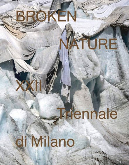 Broken Nature @ Salone Milan 2019