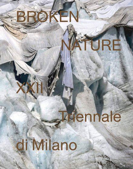 Broken Nature @ Salone Milan 2019
