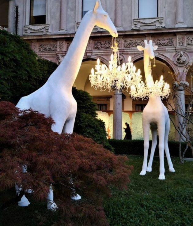 "Interni ""Human Spaces"" Exhibition @ Salone Milan 2019"