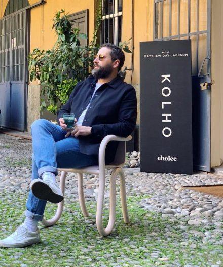 Kolho @ Salone Milan 2019