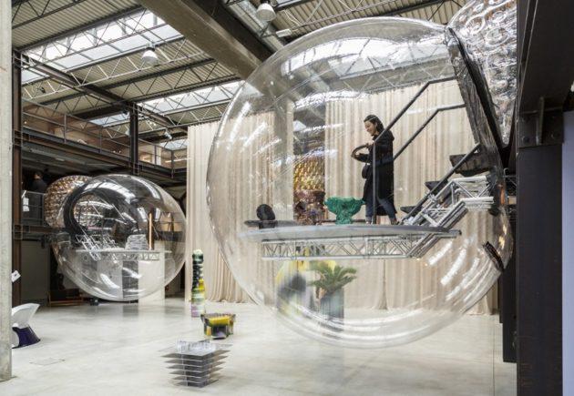 Nilufar Depot FAR @ Salone Milan 2019