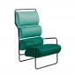 san carlo easy chair by achille castiglioni
