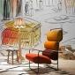 sancarlo chair by achille castiglioni