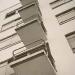 1926 bauhaus balconies by laszlo-moholy-nagy