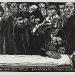 1919 - 20 memorial-for-karl-liebknecht-by-kathe-kollwitz