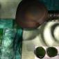 paola lenti elementi materials salone milan 2018 (53)