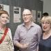 Melanie Joosten, Peter Davies & Penny Craswell