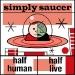 simply saucer