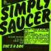 simply saucer 45 flyer