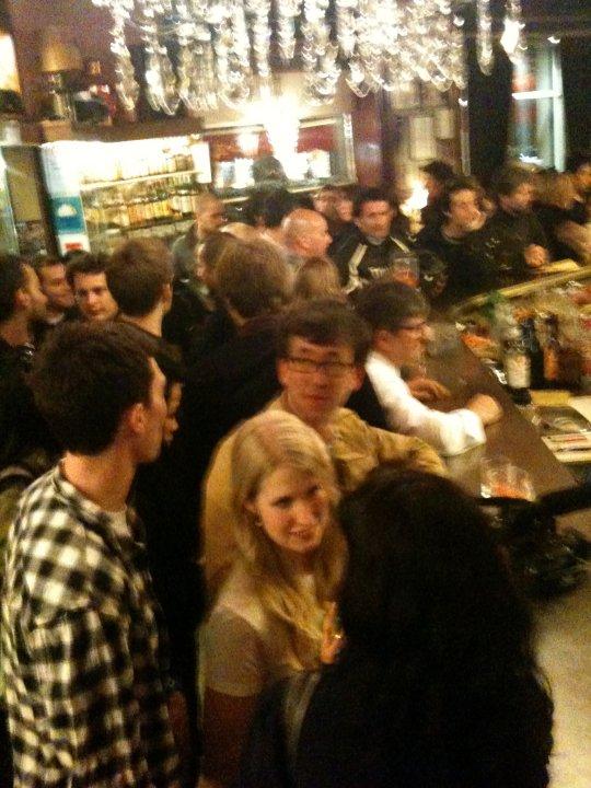 bar basso 4