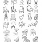 bruno-munari-all-this-talk-chair-sketches