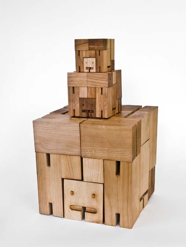 cubebot