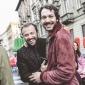 MAURO PORCINI E FRANCESCO MACCAPANI MISSONI