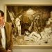 2004  garry-shead /  / colloguy with john keats