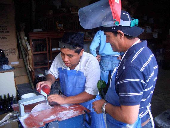 Guatemala - tranSglass