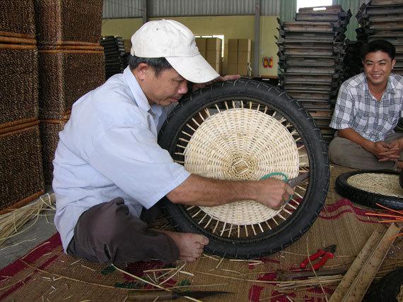 Vietnam - transneomatic