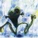 frog-in-the-rain