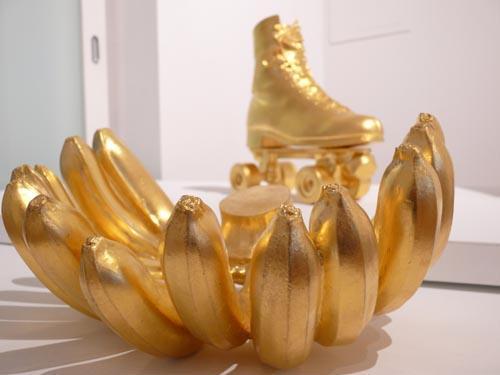banana bowl roller stopper