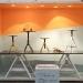 Coordination Berlin - thread stool