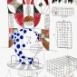 jamie hayon sketch pages salone milan 2017 (1)