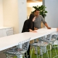 community-reff-table-bertoia-barstools