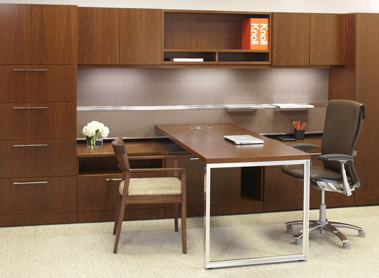 reff profiles private office