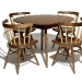 nakashima-table-and-chairs
