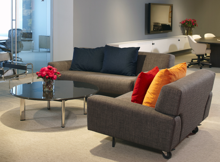 cini-boeri-lounge-collection
