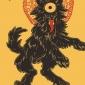 dancing dog by raja schwahn reichmann