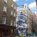 JR s'affiche à Londres