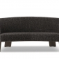 CREED SEMI-ROUND LOUNGE SOFA