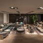 minotti milan showroom salone 2016 1 (2)