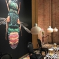 fly room moooi salone milan 2017