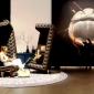 tick room moooi salone milan 2017