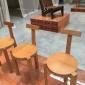 nilufar depot lina bo bardi salone milan 2018 (14)