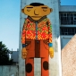 os gemeos building art (2)