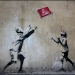 banksy / no ball games