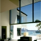Point Piper House 2000