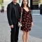 Laura Baldassari and Alberto Biagetti