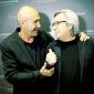 Vittorio Longoni e Piero Cividini, designer del brand CIVIDINI.jpg