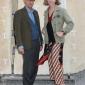Roberto Pergalli and Laura Sartori Rimini