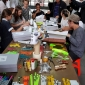 virgil abloh supply nike the kickz stand workshop at dedece sydney 2017 (9)