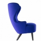 tom dixon micro wingback chair (10)