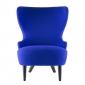 tom dixon micro wingback chair (8)