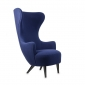 tom dixon wingback chair (11)