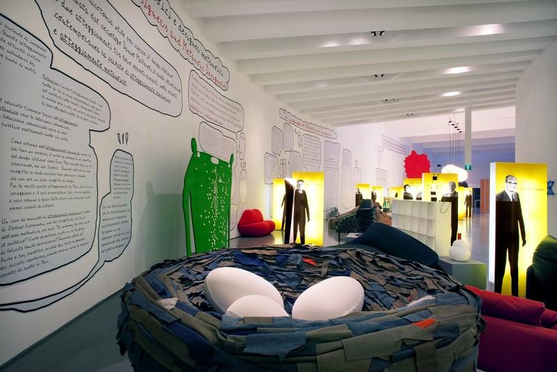 triennale dream factories