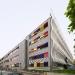 ecal school of art, lausanne renens, switzerland