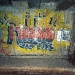 robbo inc / 1985 original graffitti  ( photo by \'Citrus Topnote Jr\' )