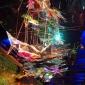 vivid-lights-sydney-2014-rocks-2